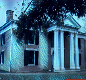 Wornall House