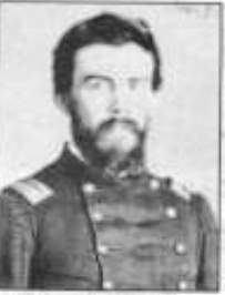Maj. A.V.E. Johnston