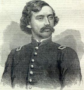 Colonel Mulligan