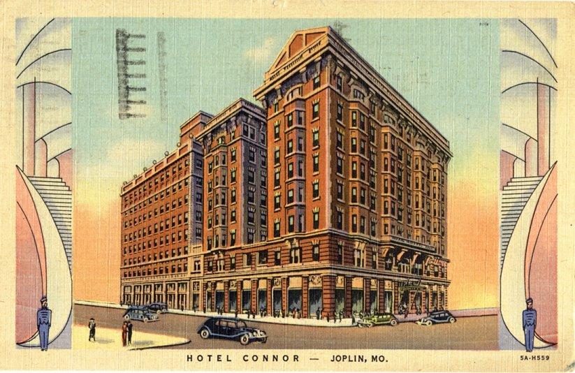 Connor Hotel
