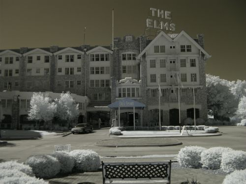 The Elms Resort and Spa - Excelsior Springs, MO