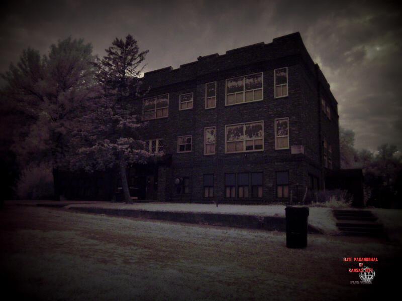Farrar School - Farrar, IA