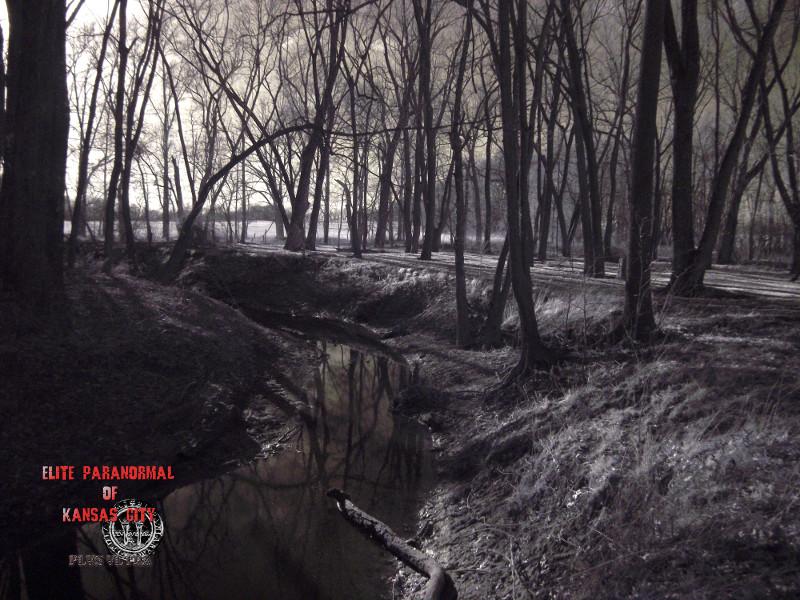Centralia Battlefield - Centralia, Missouri