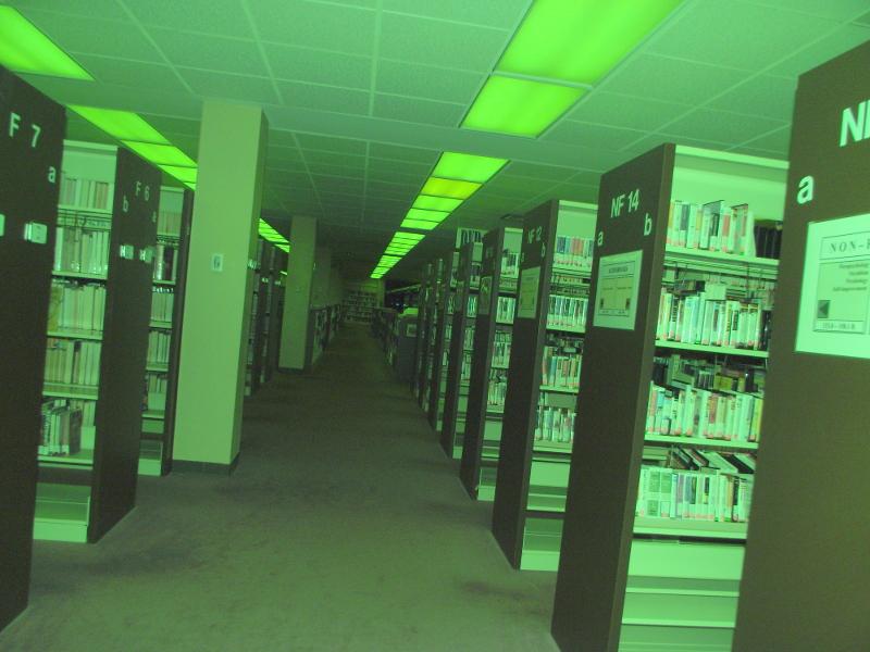 Joplin Public Library - Joplin, Missouri
