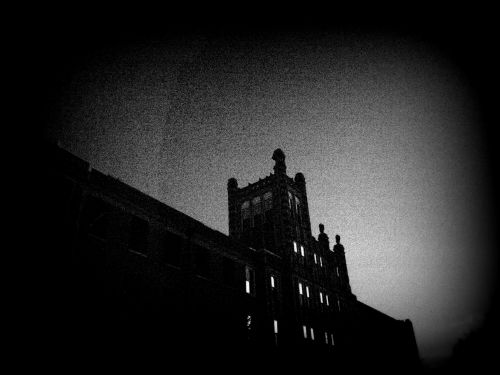 Waverly Hills Sanatorium - Louisville, KY