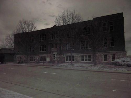 The 3rd Street Asylum - Bonner Springs, KS