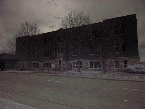 The 3rd Street Asylum - Bonner Springs, KS