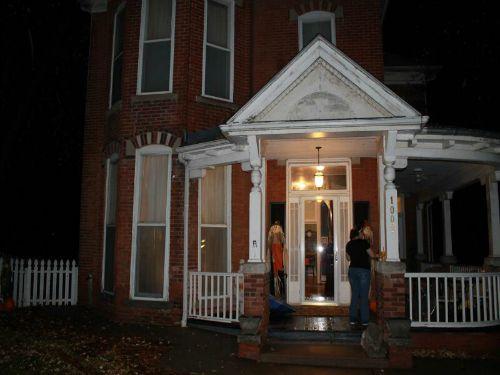Hannah Jo Cusack Home - Atchison, KS