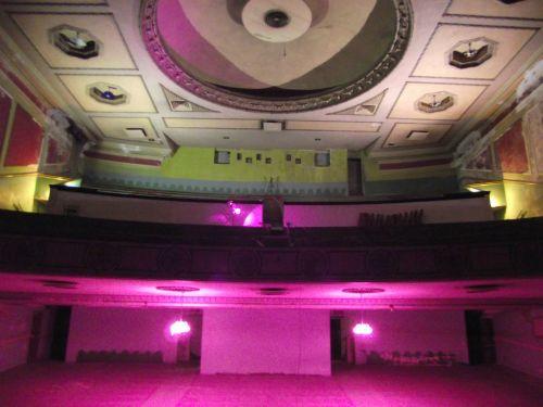 The Jayhawk Theater - Topeka, KS