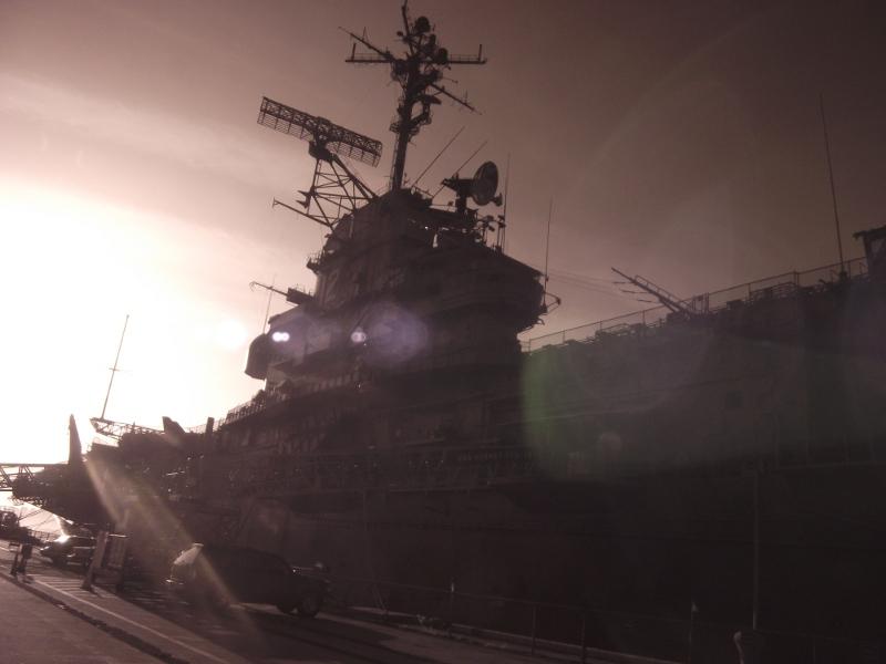 USS Hornet - Alameda, CA