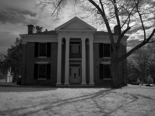 The John Wornall Home and Museum - Kansas City, MO