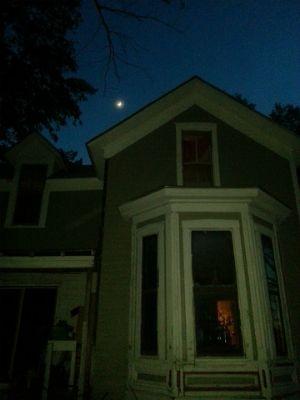 Gilchrist House - Emporia, KS