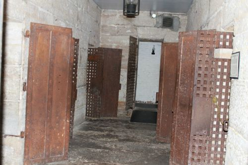 Historic 1859 Jail - Independence, MO