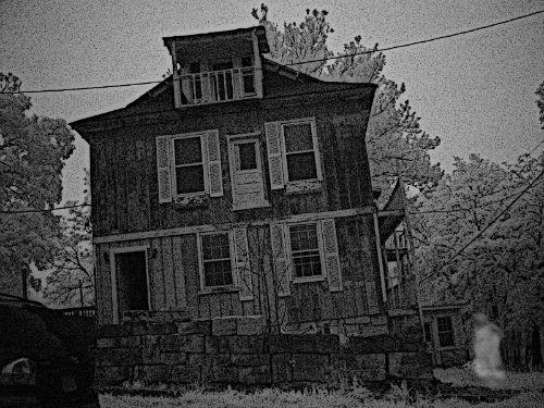 The Morse Mill Hotel - Morse Mill, MO