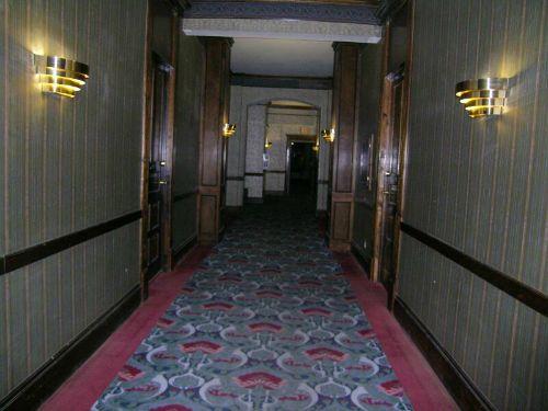 The Savoy Hotel - Kansas City, MO